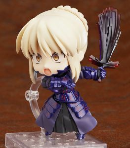Фигурка Nendoroid Saber Alter Super Movable Edition