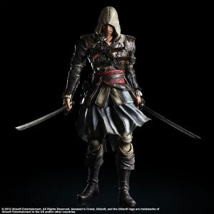 Фигурка Assassin's Creed IV Black Flag Edward