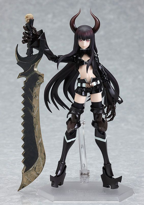 Фигурка figma Black Gold Saw