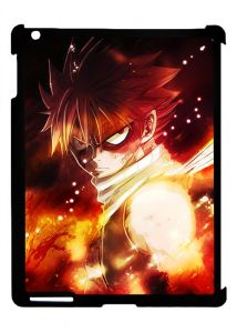 Чехол iPad II/III: Fairy Tail