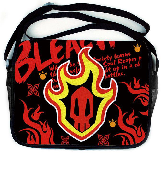 Аниме сумка Bleach Logo Ver.