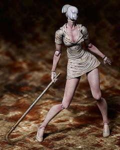Фигурка figma Silent Hill 2: Bubble Head Nurse