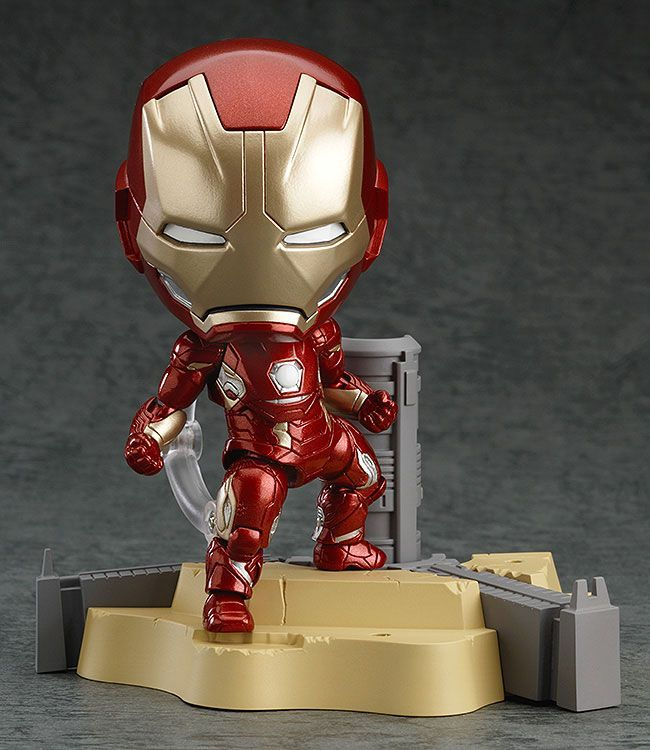 Фигурка Nendoroid The Avengers Age of Ultron: Iron Man Mark 45