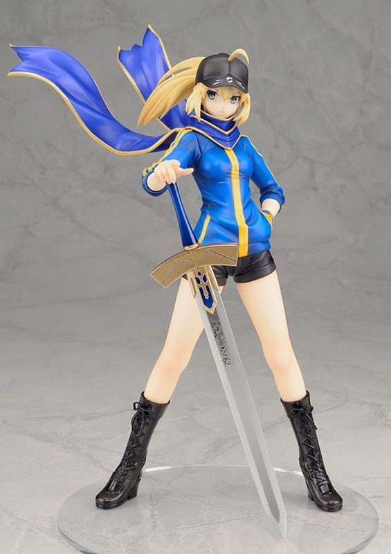 Фигурка Fate/stay night: Heroine X