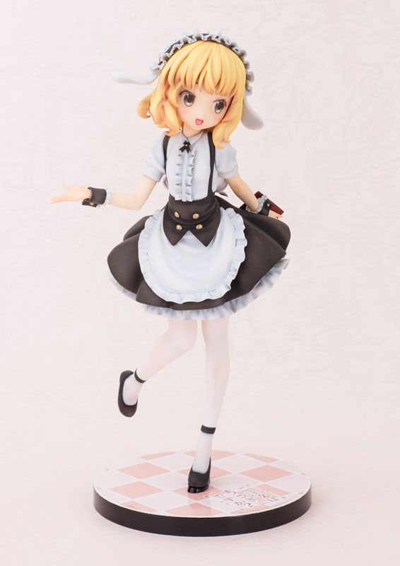 Фигурка Is the Order a Rabbit?: Syaro