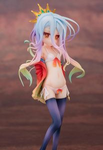 Фигурка No Game No Life: Shiro Swimsuit Style