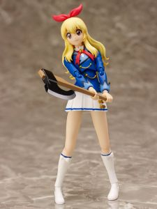 Фигурка Hoshimiya Ichigo (Winter Uniform Ver.)