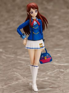 Фигурка Ran Shibuki Winter Uniform Ver.