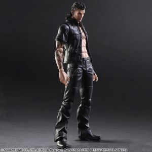 Фигурка Final Fantasy XV Play Arts Kai Gladiolus