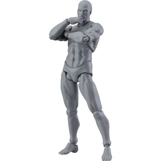 Figma archetype next: he - gray color ver.