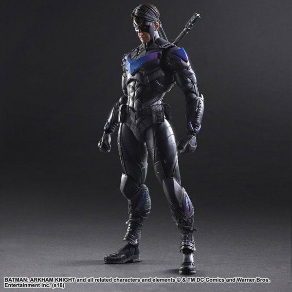 Фигурка Batman: Arkham Knight Play Arts Kai Night Wing