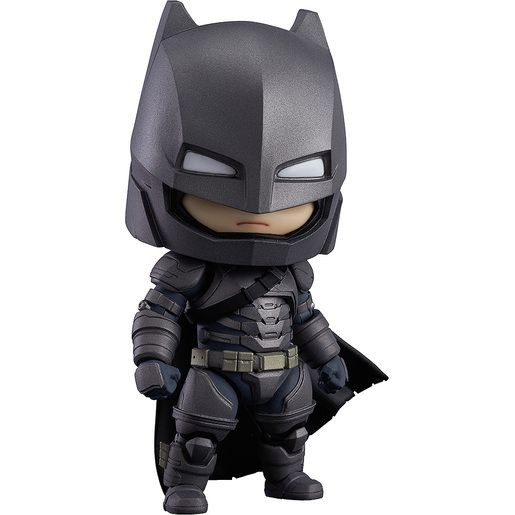 Nendoroid Batman Justice Edition