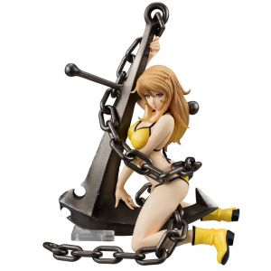 Фигурка Yamato Girls Collection - Advent Nose Art Mori Yuki 1/8