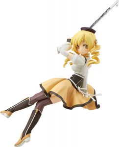 Фигурка Tomoe Mami ~The Beginning Story 1/8