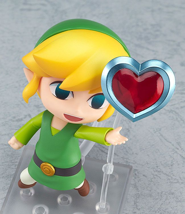 Фигурка Nendoroid Link The Wind Waker Ver.