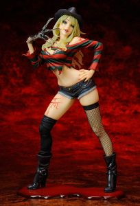 Фигурка Freddy Krueger girl ver.