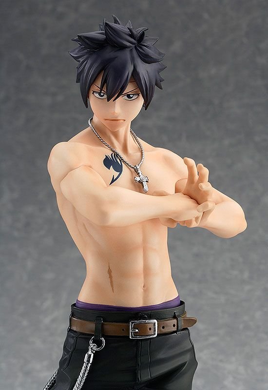 Фигурка Fairy Tail: Gray Fullbuster 1/7 Complete