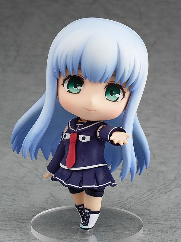 Фигурка Nendoroid Arpeggio of Blue Steel: Iona