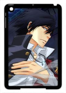 Чехол iPad mini: Katekyo Hitman Reborn