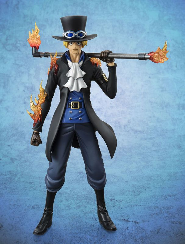Фигурка ONE PIECE: Sabo