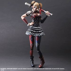 Фигурка Batman: Arkham Knight: Harley Quinn