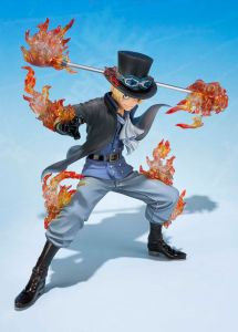 Фигурка One Piece: Sabo 5th Anniversary Edition