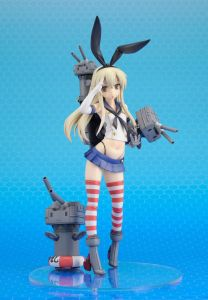 Фигурка Kantai Collection: Shimakaze (Limited)