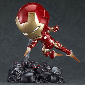 Фигурка Nendoroid Iron Man Mark 43