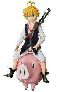 Фигурка The Seven Deadly Sins: Meliodas