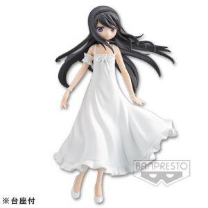 Фигурка Akemi Homura White One-Piece Dress ver.