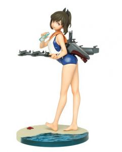 Фигурка Kantai Collection: I-401 Holiday Prize