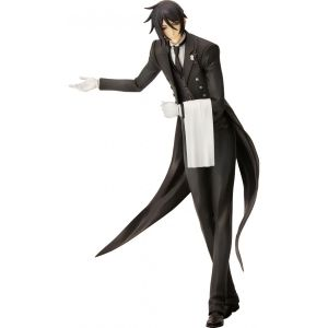 Фигурка Black Butler: Book of Circus: Sebastian Michaelis