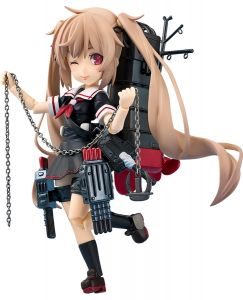 Фигурка Kantai Collection Parfom Murasame Kai